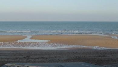 Surf report FR, Le Menhir (14) du 2007-10-20 12:00:00