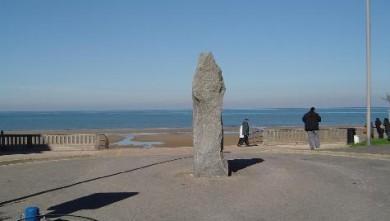 Surf report FR, Le Menhir (14) du 2007-10-21 12:00:00