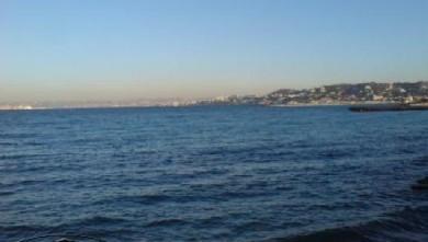 Surf report FR, Le Prado (13) du 2007-10-22 12:00:00