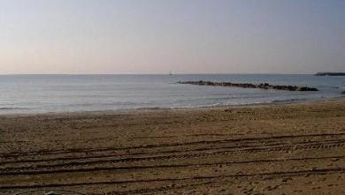 Surf report FR, Palavas-les-Flots - Rive Droite (34) du 2007-10-11 12:00:00