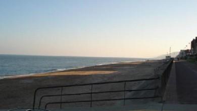 Surf report FR, Le Menhir (14) du 2007-10-23 12:00:00