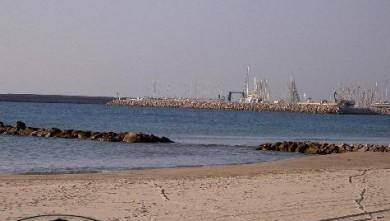 Surf report FR, Palavas-les-Flots - Rive Droite (34) du 2007-10-24 12:00:00