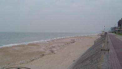 Surf report FR, Le Menhir (14) du 2007-10-26 12:00:00