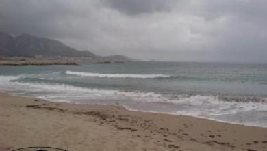 Surf report FR, Le Prado (13) du 2007-10-26 12:00:00