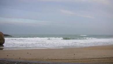 Surf report FR, Biarritz - Grande Plage (64) du 2007-10-29 12:00:00