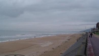 Surf report FR, Le Menhir (14) du 2007-10-29 12:00:00