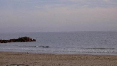 Surf report FR, Palavas-les-Flots - Rive Droite (34) du 2007-10-29 12:00:00