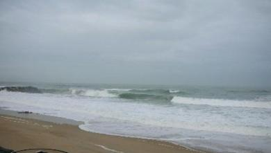 Surf report FR, Anglet Sables d'Or (64) du 2007-10-30 12:00:00