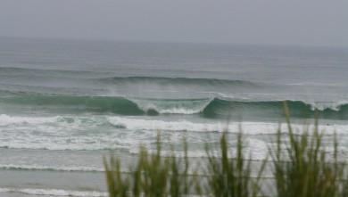 wave report FR, Plovan (29) du 2008-05-23 12:00:00