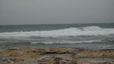 wave report FR, Sausset les Pins - Plage du Port (13) du 2008-05-24 12:00:00