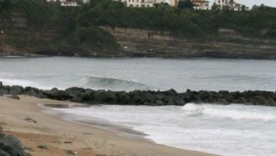 wave report FR, Anglet VVF (64) du 2008-05-25 12:00:00