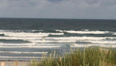 wave report FR, Plovan (29) du 2008-05-25 12:00:00