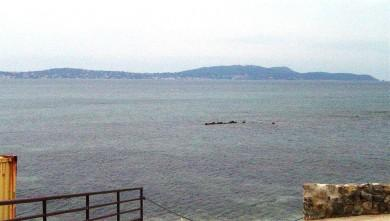 wave report FR, L'Almanarre (83) du 2008-05-26 12:00:00