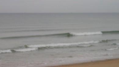 Surf report FR, Grand Village (17) du 2008-05-27 12:00:00