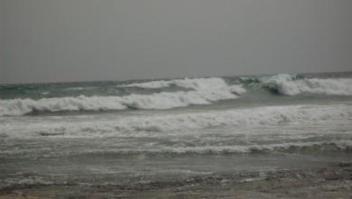 wave report FR, Sausset les Pins - Plage du Port (13) du 2008-05-27 12:00:00