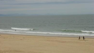 Surf report FR, Seignosse - Les Estagnots (40) du 2008-05-27 12:00:00