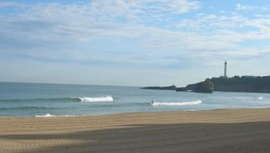 wave report FR, Biarritz - Grande Plage (64) du 2008-05-28 12:00:00