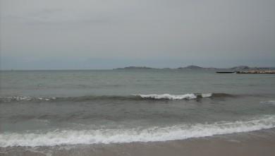 wave report FR, Le Prado (13) du 2008-05-28 12:00:00