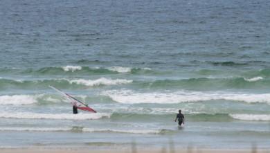 wave report FR, Tronoën (29) du 2008-05-28 12:00:00
