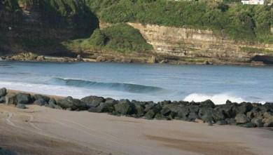 wave report FR, Anglet VVF (64) du 2008-05-29 12:00:00
