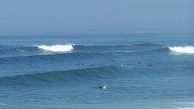 wave report FR, La Torche (29) du 2008-05-30 12:00:00