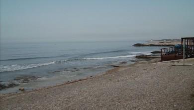 wave report FR, Sausset les Pins - Plage du Port (13) du 2008-05-30 12:00:00