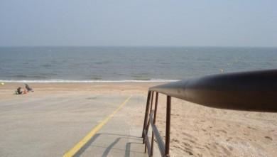 wave report FR, Le Menhir (14) du 2008-05-31 12:00:00
