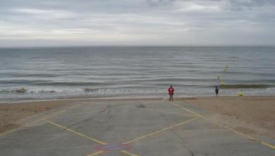 Surf report FR, Le Menhir (14) du 2008-06-02 12:00:00