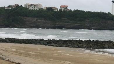 Surf report FR, Anglet VVF (64) du 2008-06-03 12:00:00