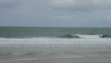Surf report FR, Hossegor - La Nord (40) du 2008-06-03 12:00:00
