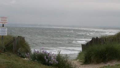 Surf report FR, La Torche (29) du 2008-06-03 12:00:00