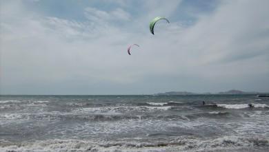 Surf report FR, Le Prado (13) du 2008-06-03 12:00:00