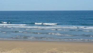 Surf report FR, Cap-Ferret - Plage de L'Horizon (33) du 2008-06-04 12:00:00
