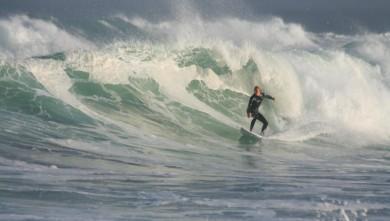 Surf report FR, La Torche (29) du 2008-06-04 12:00:00