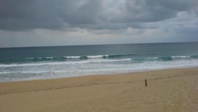 Surf report FR, Cap-Ferret - Plage de L'Horizon (33) du 2008-06-05 12:00:00