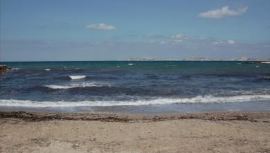 Surf report FR, Le Prado (13) du 2008-06-05 12:00:00