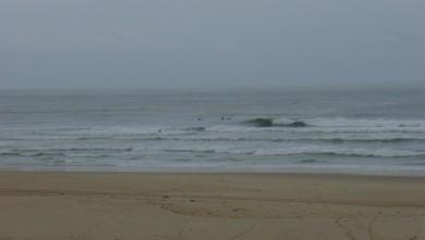 Surf report FR, Seignosse - Le Penon (40) du 2008-06-05 12:00:00