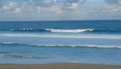 Surf report FR, Cap-Ferret - Plage de L'Horizon (33) du 2008-06-06 12:00:00