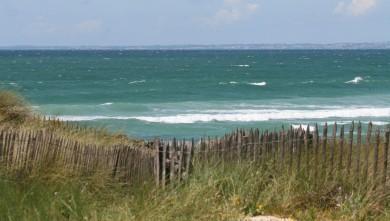 Surf report FR, La Torche (29) du 2008-06-06 12:00:00