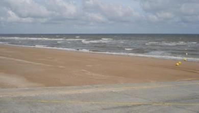 Surf report FR, Le Menhir (14) du 2008-06-06 12:00:00