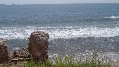 Surf report FR, L'Almanarre (83) du 2008-06-07 12:00:00