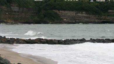 Surf report FR, Anglet VVF (64) du 2008-06-07 12:00:00