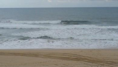 Surf report FR, Cap-Ferret - Plage de L'Horizon (33) du 2008-06-07 12:00:00