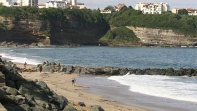 Surf report FR, Anglet VVF (64) du 2008-06-08 12:00:00
