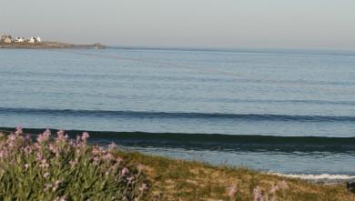 Surf report FR, Pors Carn (29) du 2008-06-08 12:00:00