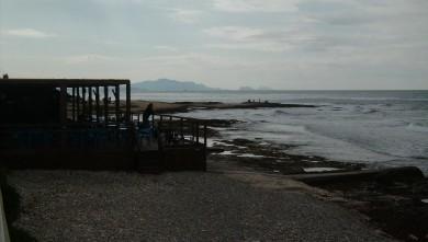 Surf report FR, Sausset les Pins - Plage du Port (13) du 2008-06-08 12:00:00
