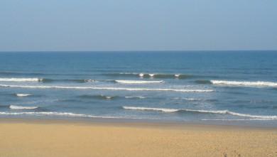 Surf report FR, Cap-Ferret - Plage de L'Horizon (33) du 2008-06-09 12:00:00