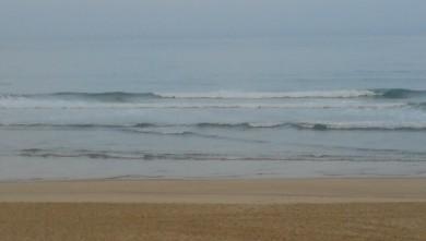 Surf report FR, Cap-Ferret - Plage de L'Horizon (33) du 2008-06-10 12:00:00