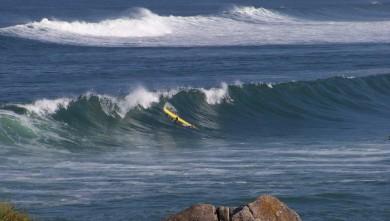 Surf report FR, La Torche (29) du 2008-06-10 12:00:00