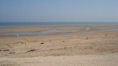 Surf report FR, Le Menhir (14) du 2008-06-10 12:00:00
